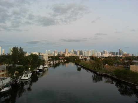 Miami Geo Quiz #1. Source: Matthew Toro. April 1, 2014.