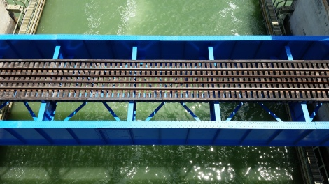 Miami Geo Quiz #26: Blue Bridge Tracks: Matthew Toro. May 30, 2015.